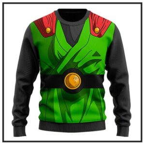 Dragon Ball Z Cosplay Costumes & Accessories