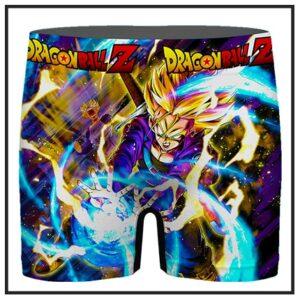 Dragon Ball Z Men's Underwear & Boxers