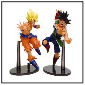 Dragon Ball Z Toys & Action Figures