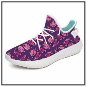 Dragon Ball Z Yeezy Sneakers