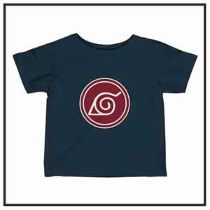 Naruto Baby T-shirts