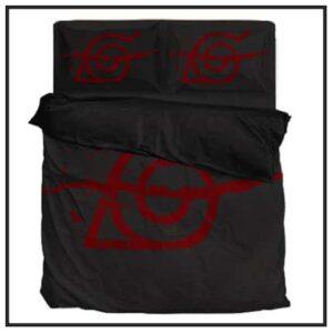 Naruto Bedding Sets