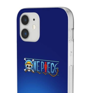 One Piece Kid Luffy Ace and Sabo Adorable iPhone 12 Case