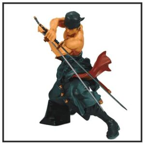 One Piece Toys & Action Figures