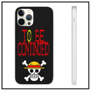 One Piece iPhone 12 Cases