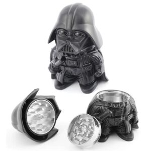 Star Wars Darth Vader Figure Epic 420 Marijuana Grinder