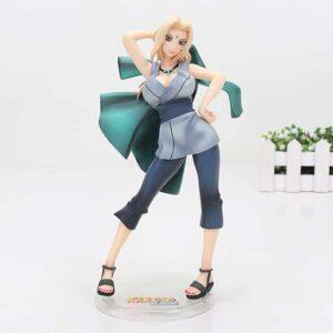 The Fifth Hokage Tsunade Senju Gorgeous Static Figure