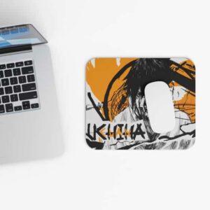 Unique Uchiha Clan Sasuke Artwork Gaming Mouse Pad