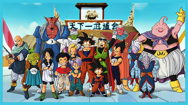 15 Fun and Exciting Facts About Dragon Ball Z