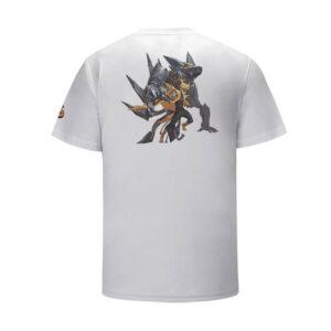 Naruto And Kurama Fullmetal Alchemist Parody Kids Shirt
