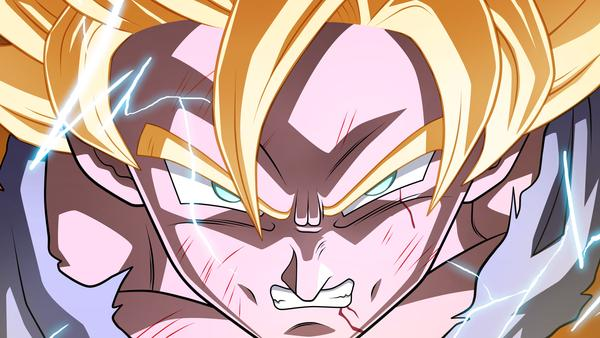 A Complete Timeline of Goku's Transformations As Of 2020