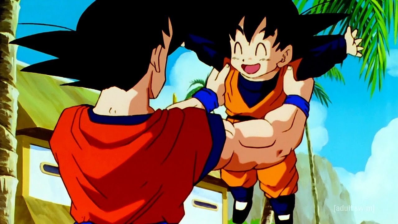 10 Most Memorable Moments On The Entire Dragon Ball Series